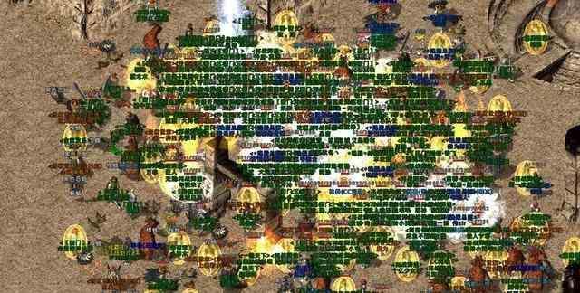 超级变态传奇私服中玩家如何选择适当的地图 超级变态传奇私服 第1张